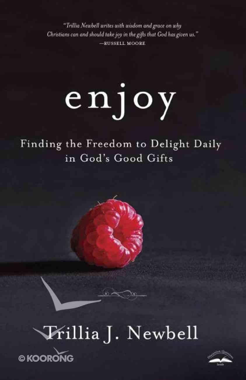 Enjoy eBook