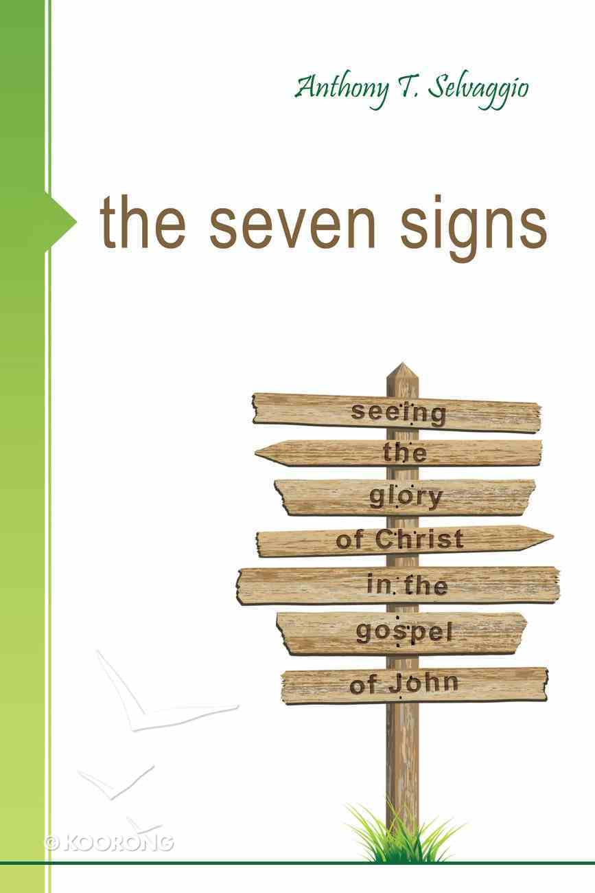 The Seven Signs eBook