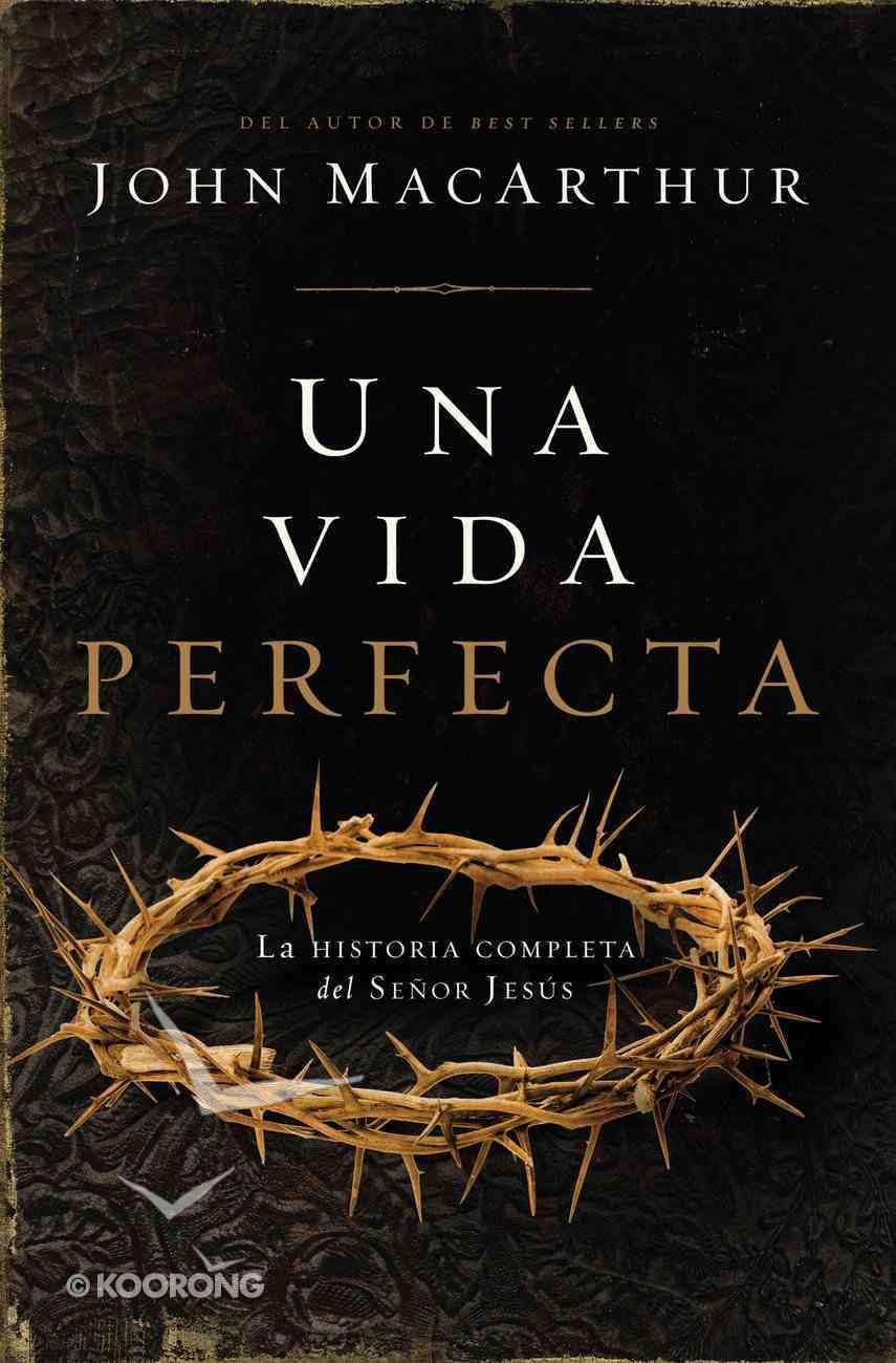 Una Vida Perfecta eBook