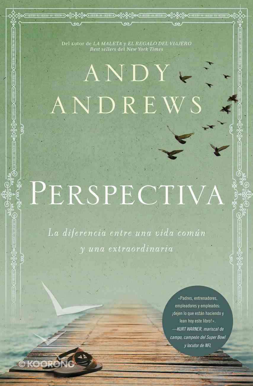 Perspectiva (Spa) eBook