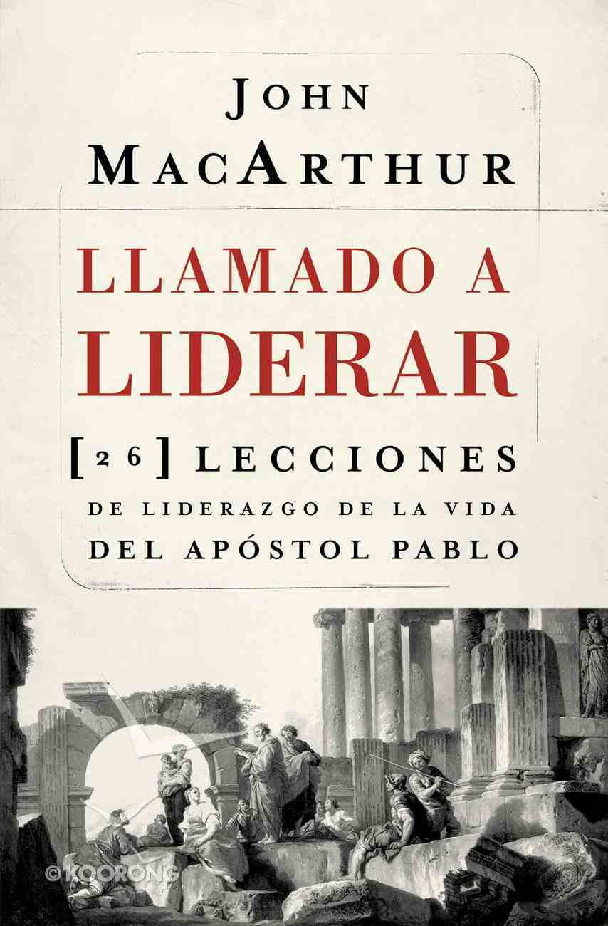 Llamado a Liderar (Spa) (Spanish) eBook