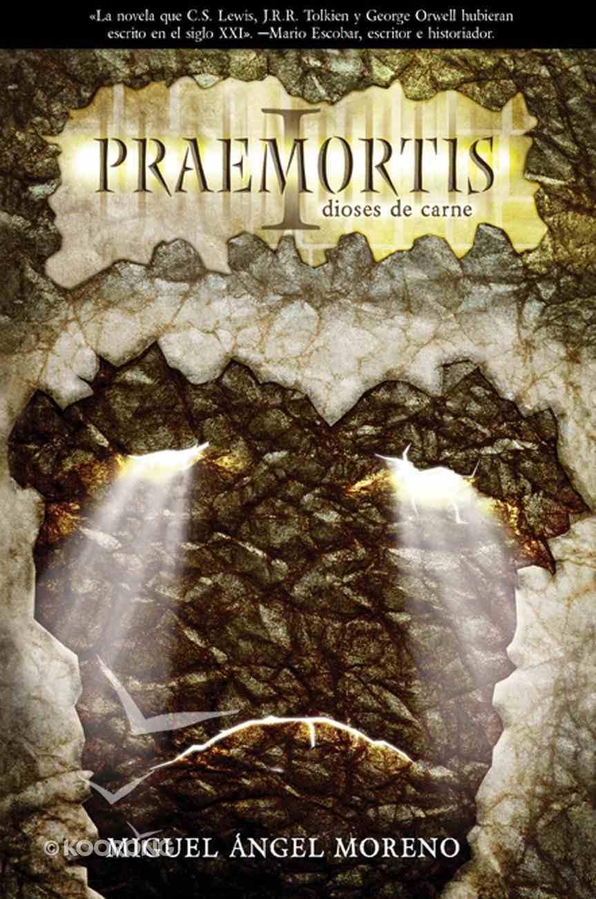 Praemortis (Spanish) (Spa) (Praemortis) eBook