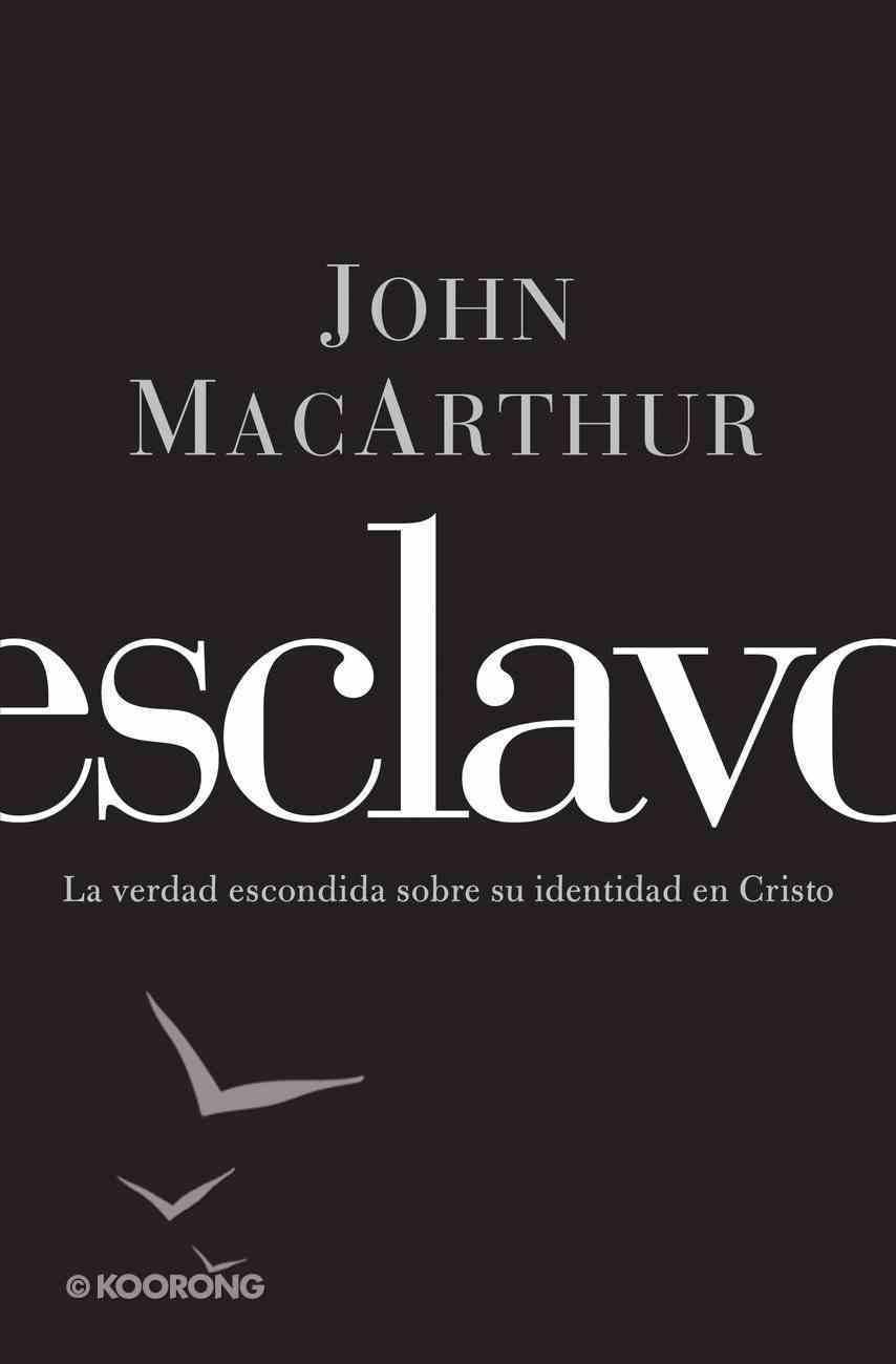 Esclavo (Spa) (Slave) eBook
