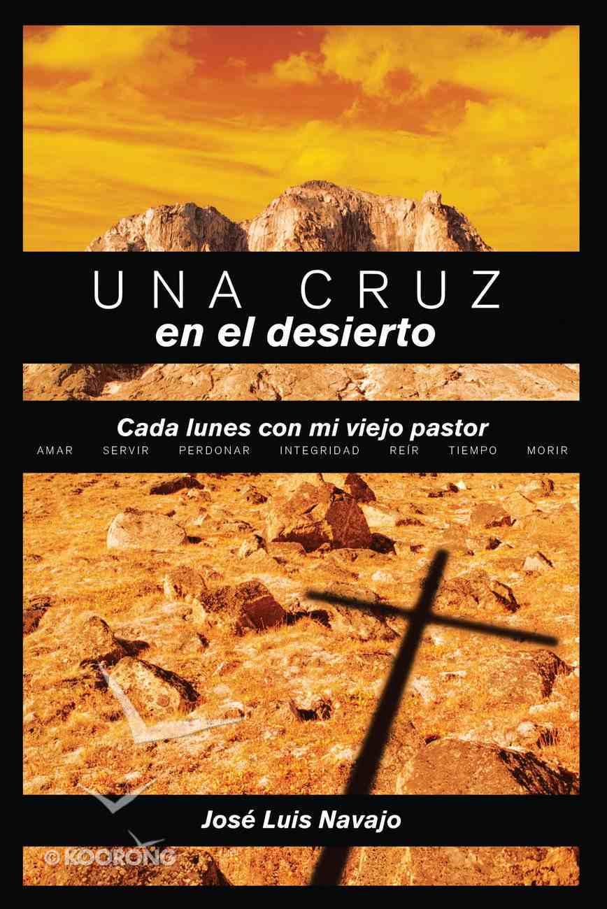 Lunes Con Mi Viejo Pastor (Spanish) (Spa) (Mondays With My Old Pastor) eBook