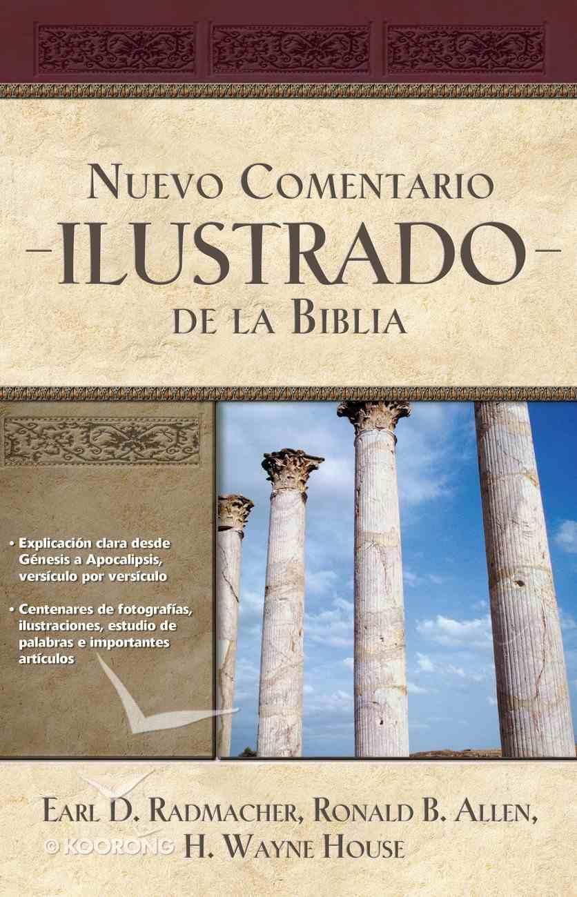 Nuevo Comentario Ilustrado De La Biblia (Spa) (Spanish) eBook