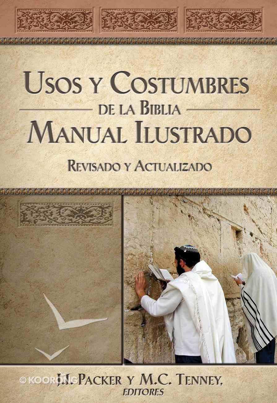 Usos Y Costumbres De La Biblia eBook