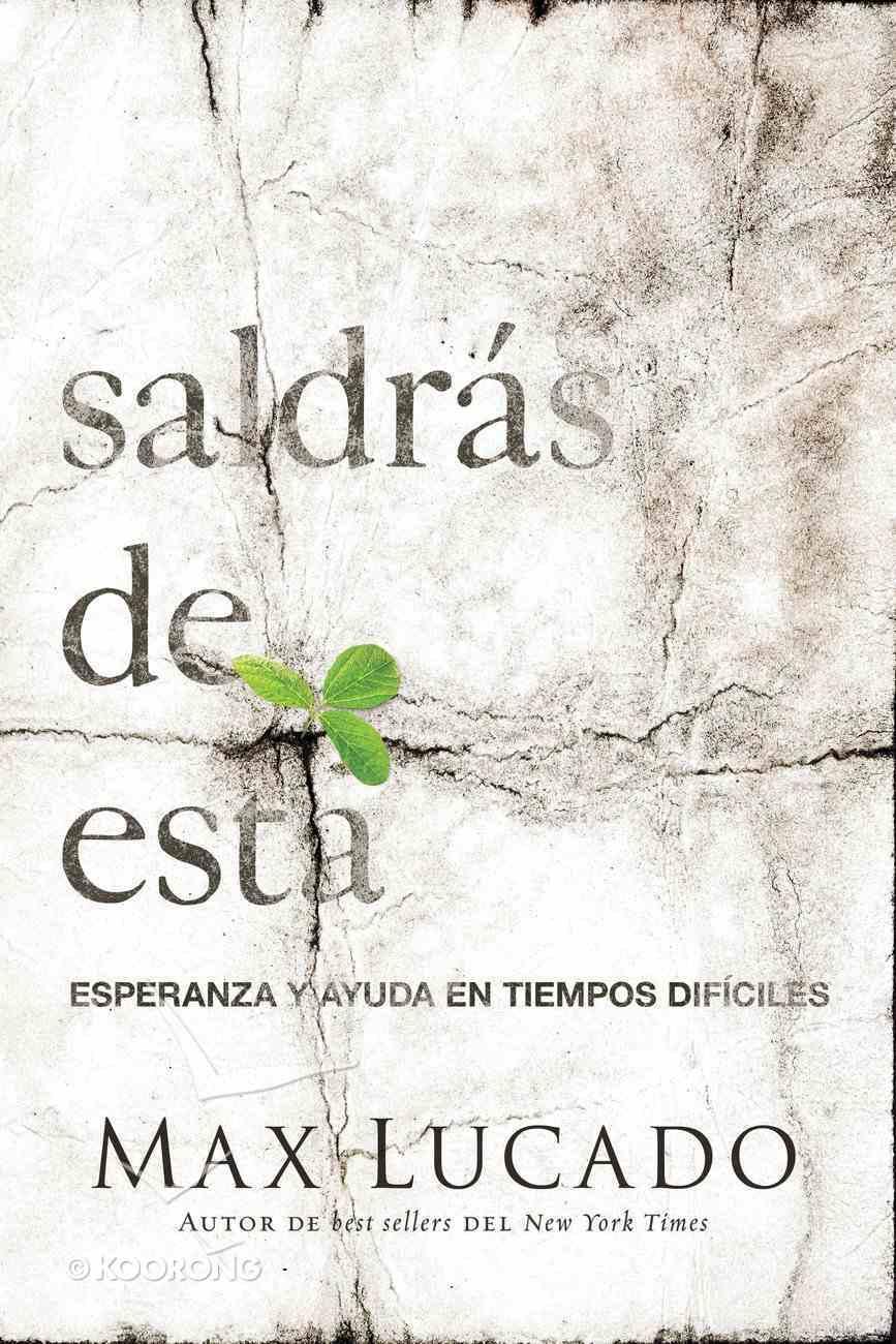 Saldras De Esta (Spa) eBook