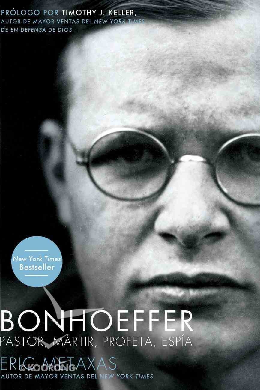Bonhoeffer (Spa) eBook
