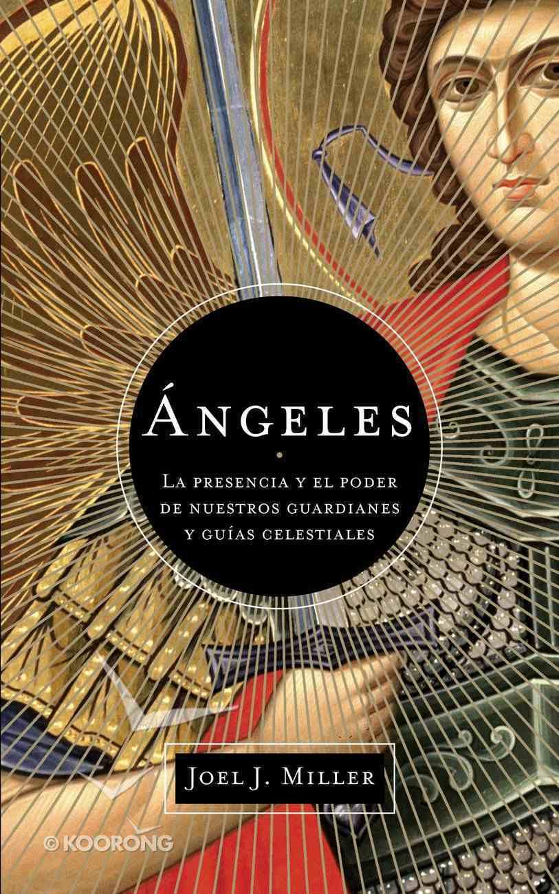 Angeles (Spa) (Angels) eBook
