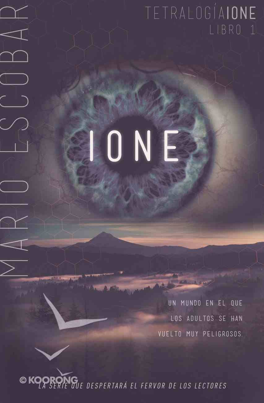Ione (Spanish) (Spa) (One) eBook