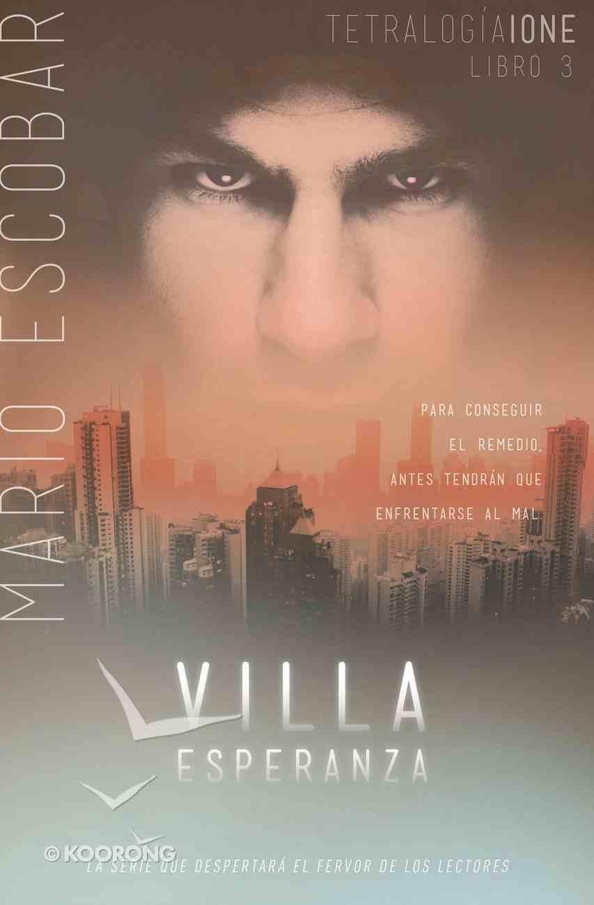 Villa Esperanza eBook