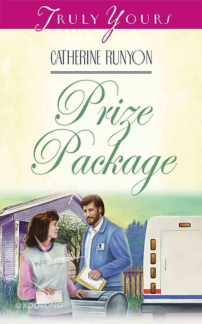 Prize Package (#309 in Heartsong Series) eBook