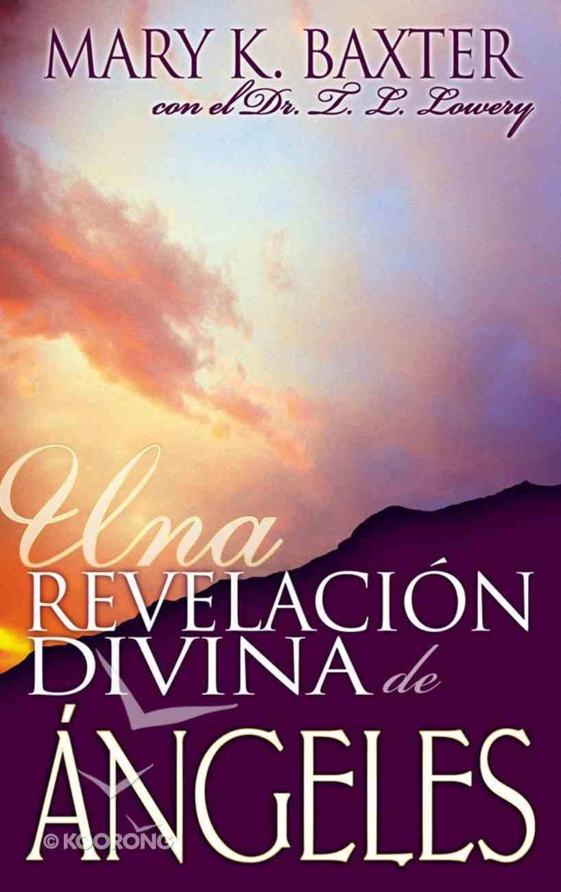 Una Revelacion Divina De Los Angeles (Spanish) (Spa) (Divine Revelation Of Angels) eBook