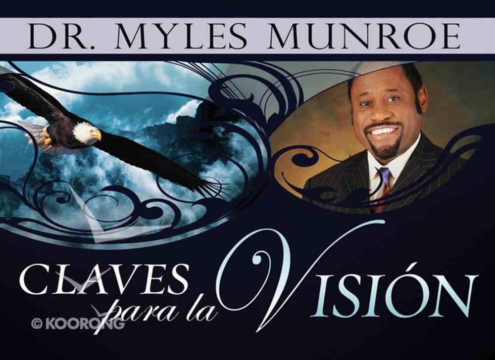 Claves Para La Vision (Spa) (Keys For Vision) eBook