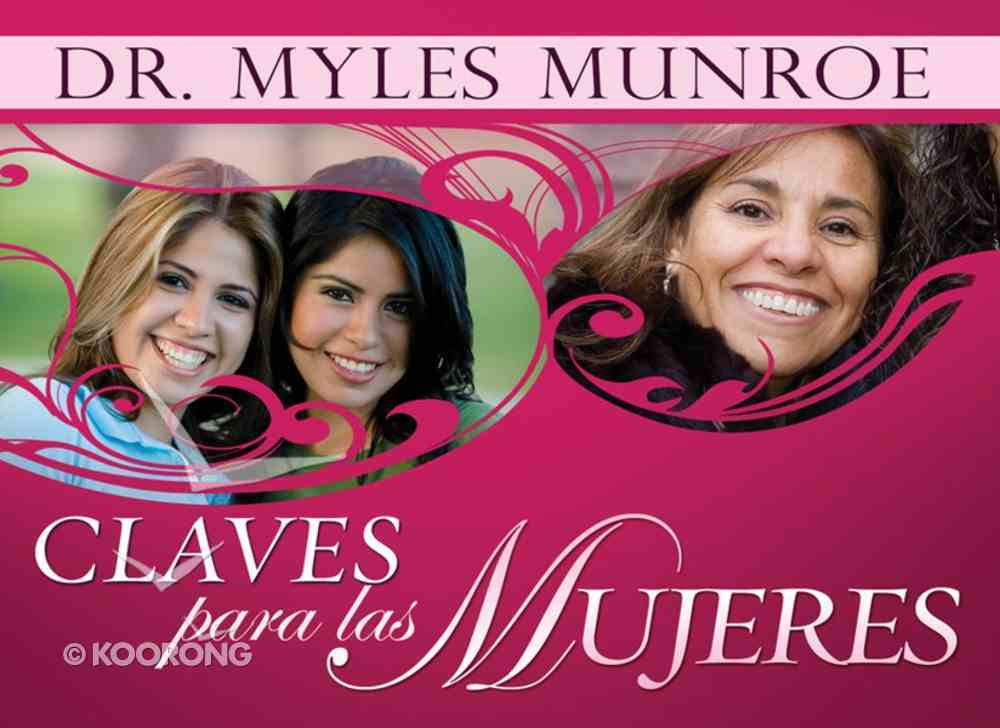 Claves Para Les Mujeres (Spa) (Keys For Women) eBook