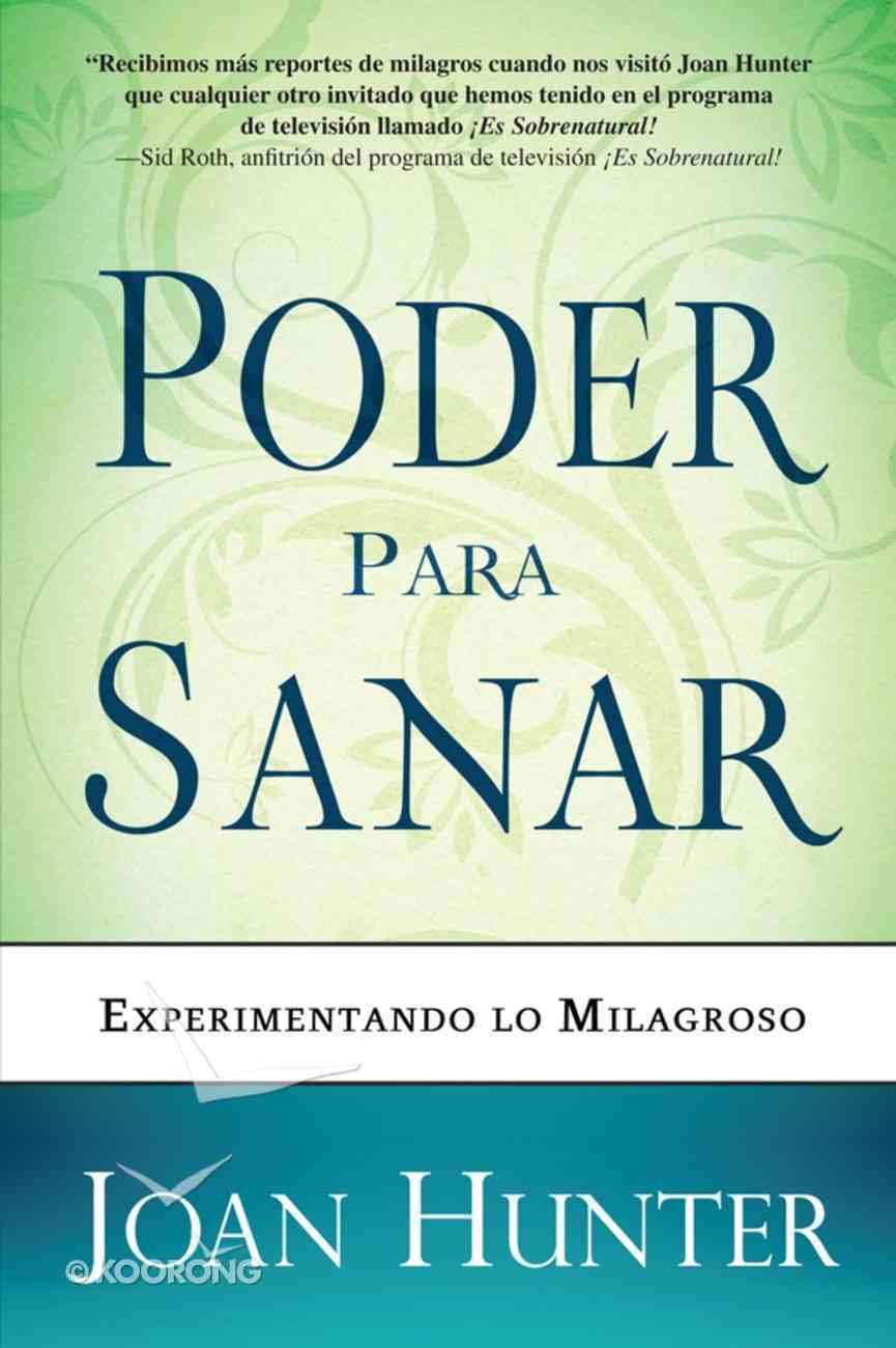 Poder Para Sanar (Spa) (Spanish) eBook