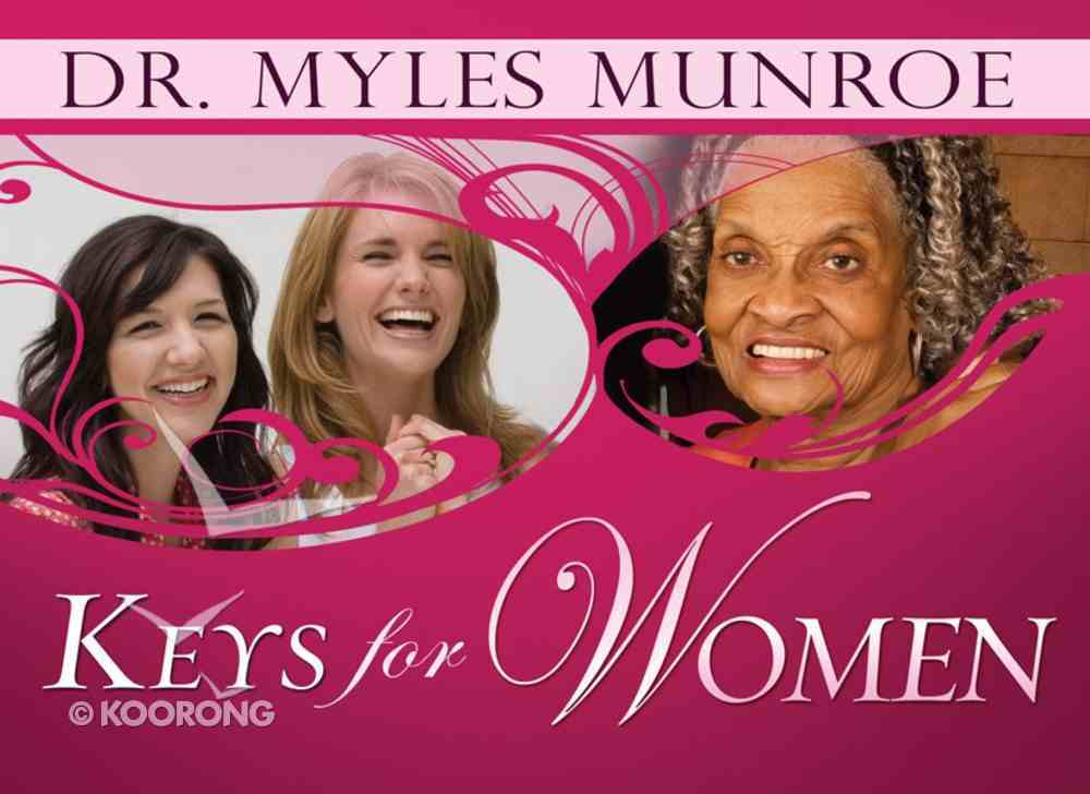 Keys For Women eBook