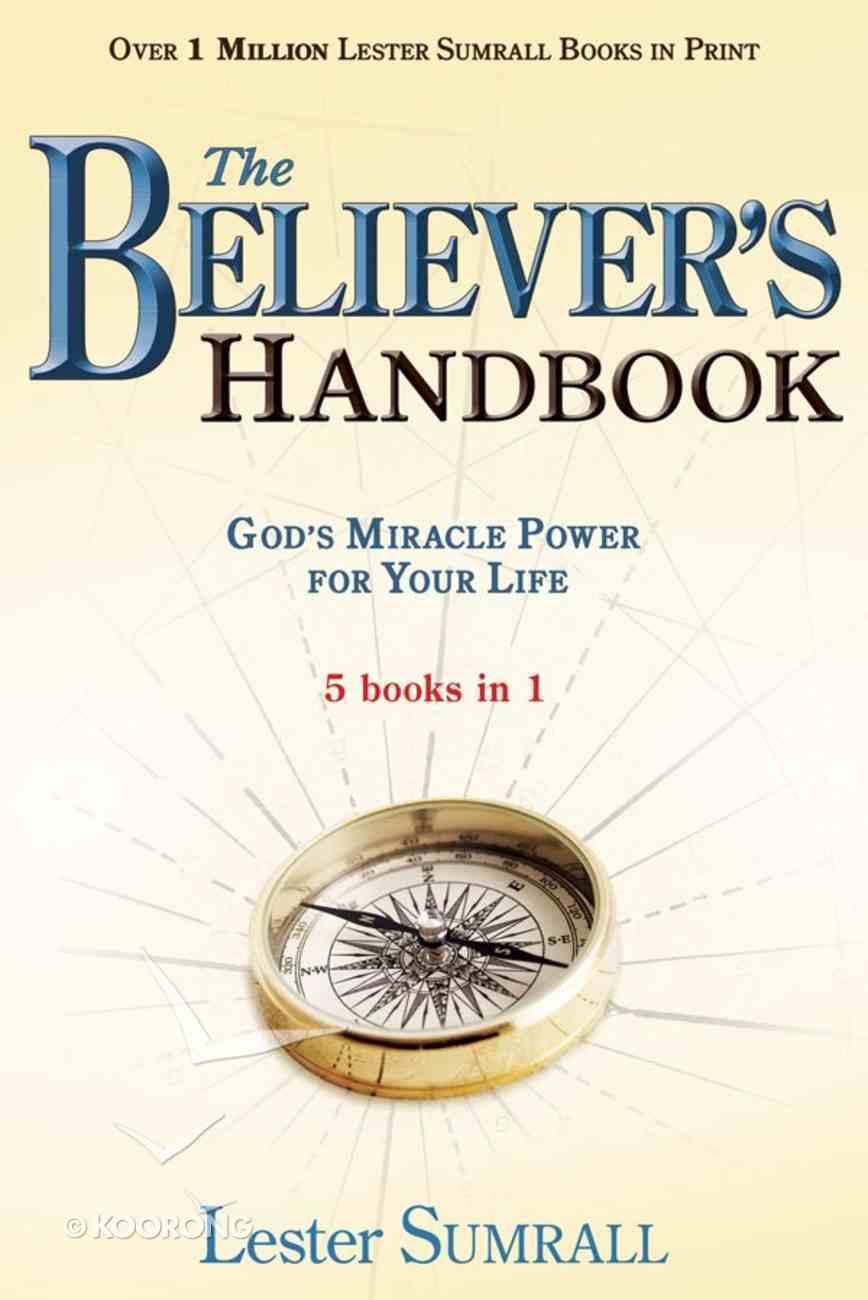 The Believer's Handbook eBook