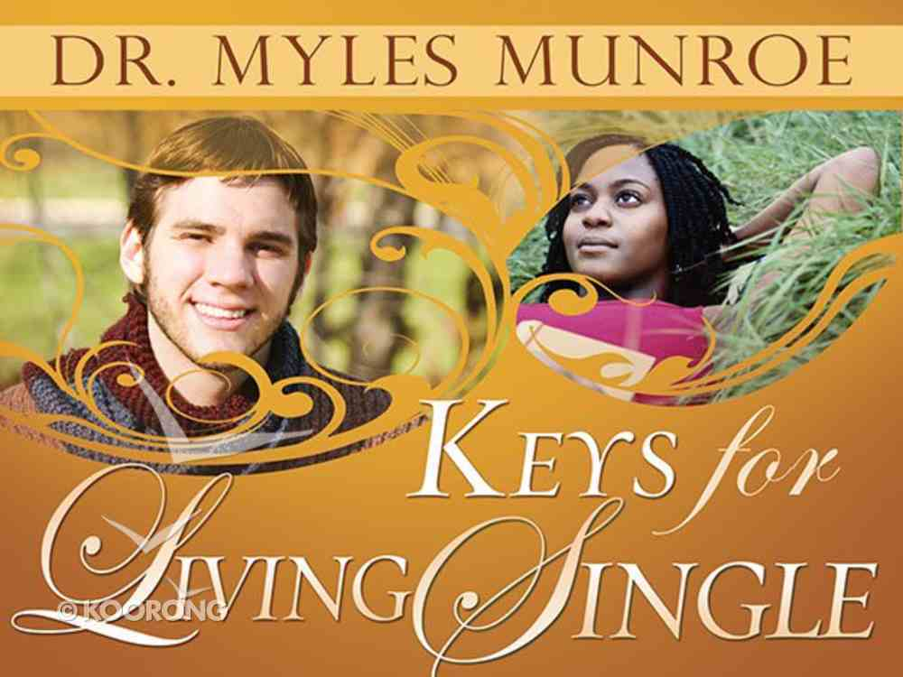 Keys For Living Single eBook