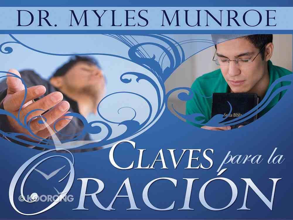 Claves Para La Oracin eBook