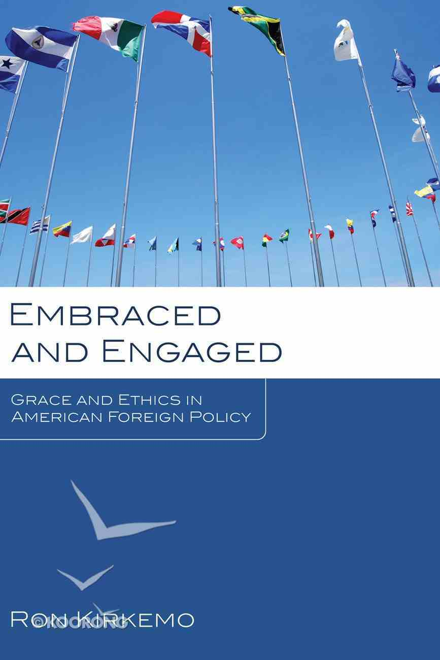 Embraced and Engaged Paperback