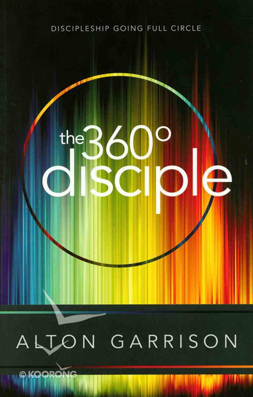 The 360-Degree Disciple eBook