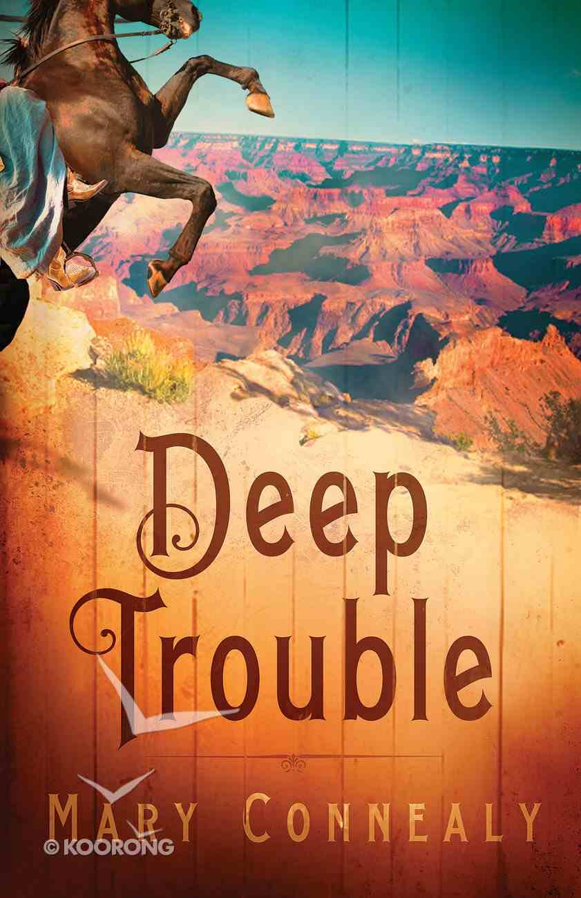 Deep Trouble eBook