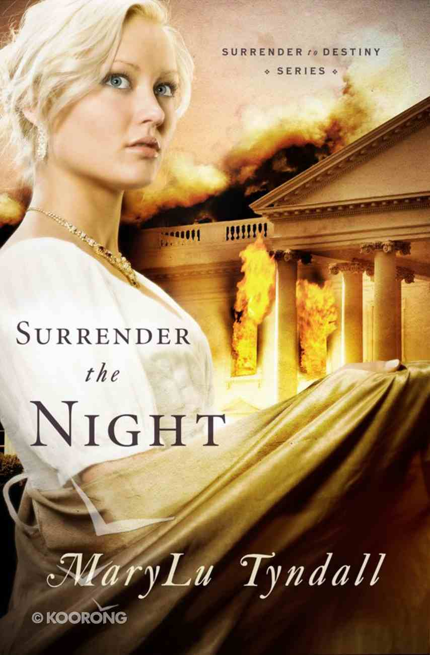 Surrender to the Night (#02 in Surrender To Destiny Series) eBook