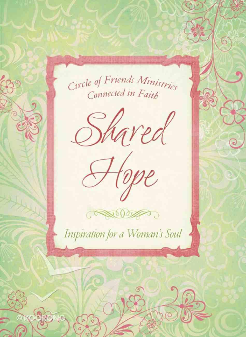 Shared Hope eBook