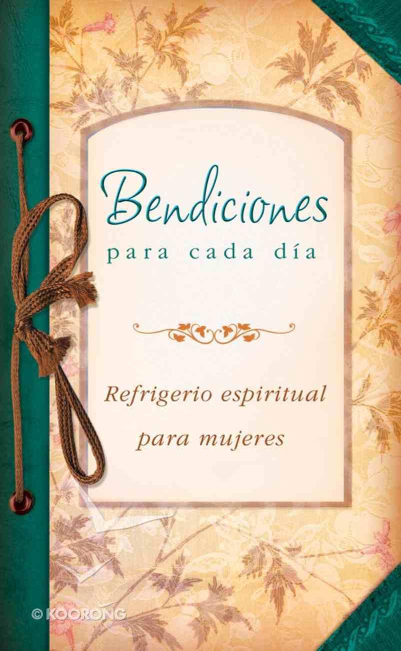 Bendiciones (Spa) (Everyday Blessings) eBook