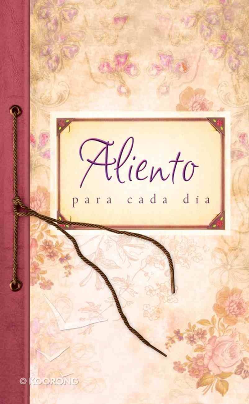 Aliento (Spa) (Everyday Encouragement) eBook