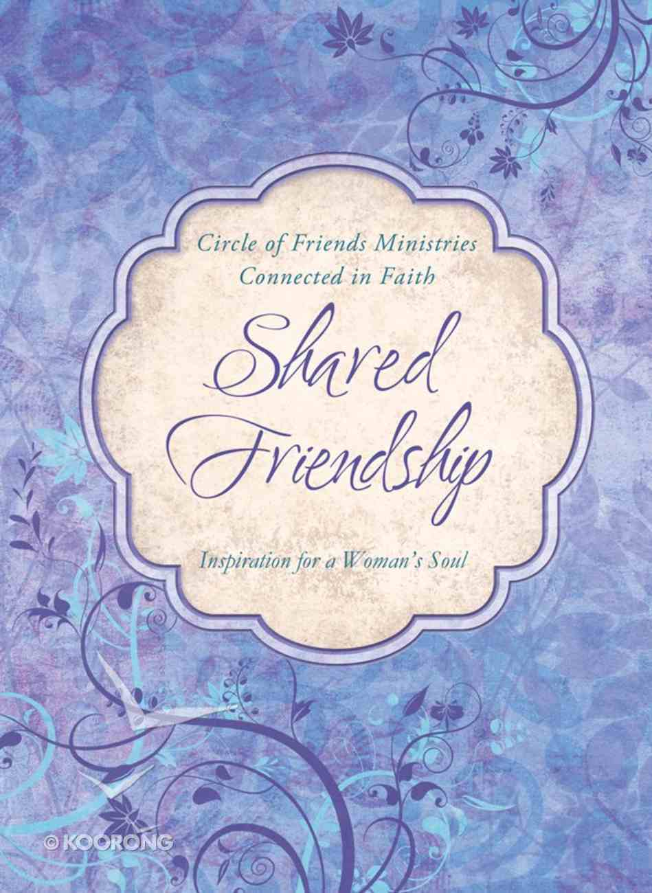 Shared Friendship eBook