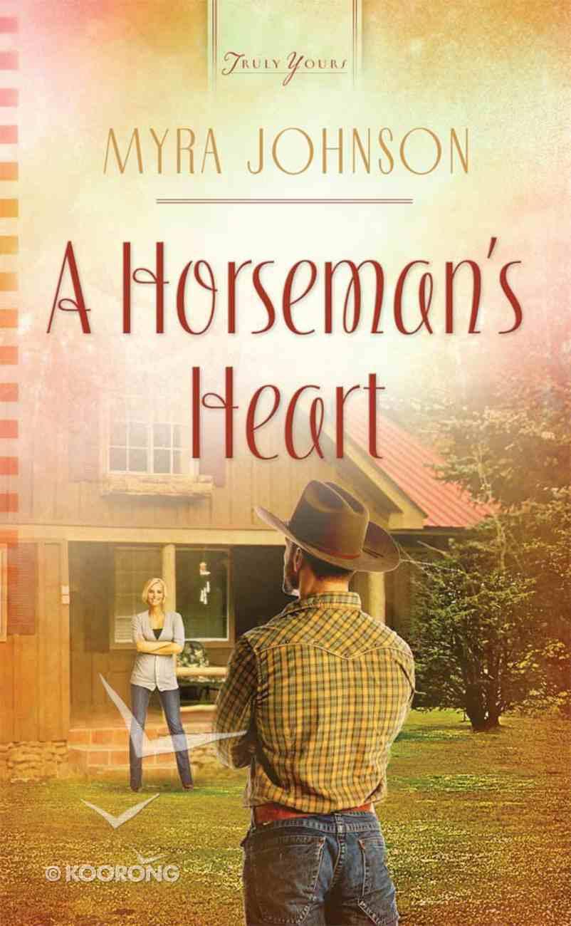 A Horseman's Heart eBook