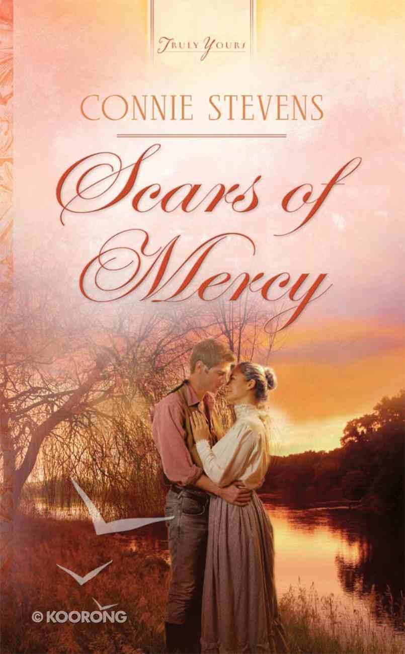 Scars of Mercy eBook