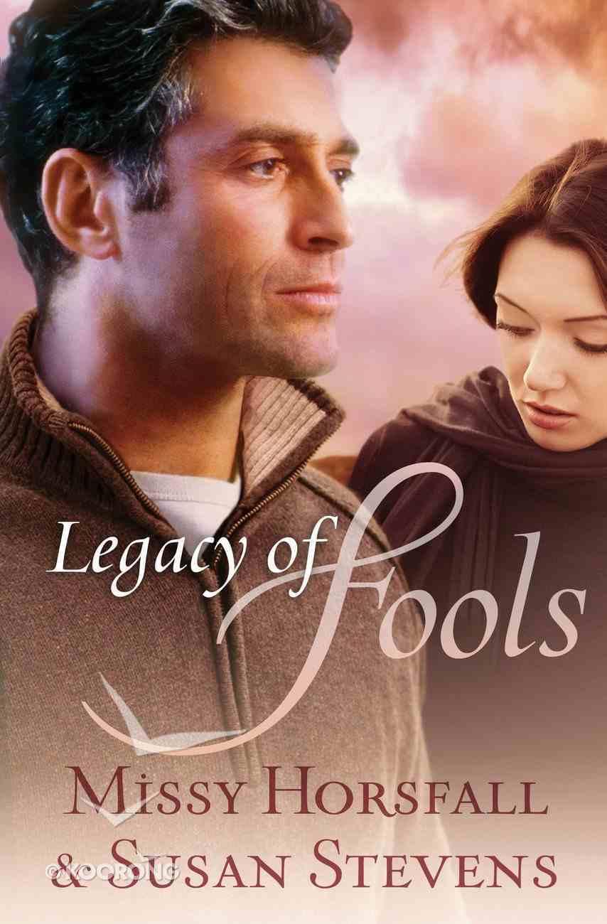 Legacy of Fools eBook