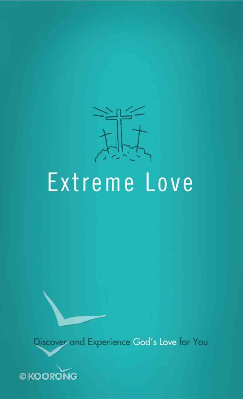 Extreme Love eBook