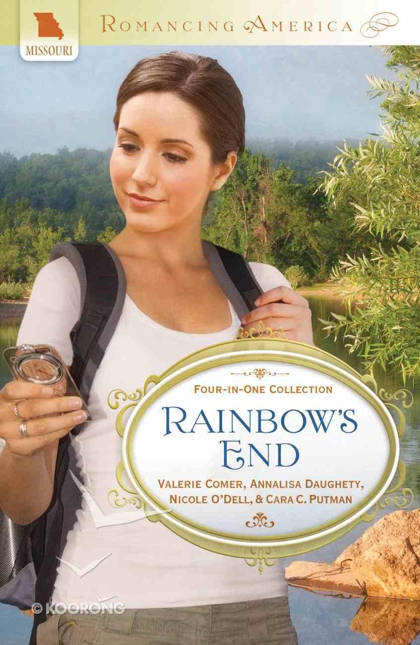 4in1: Romancing America: Rainbow's End (Romancing America Series) eBook