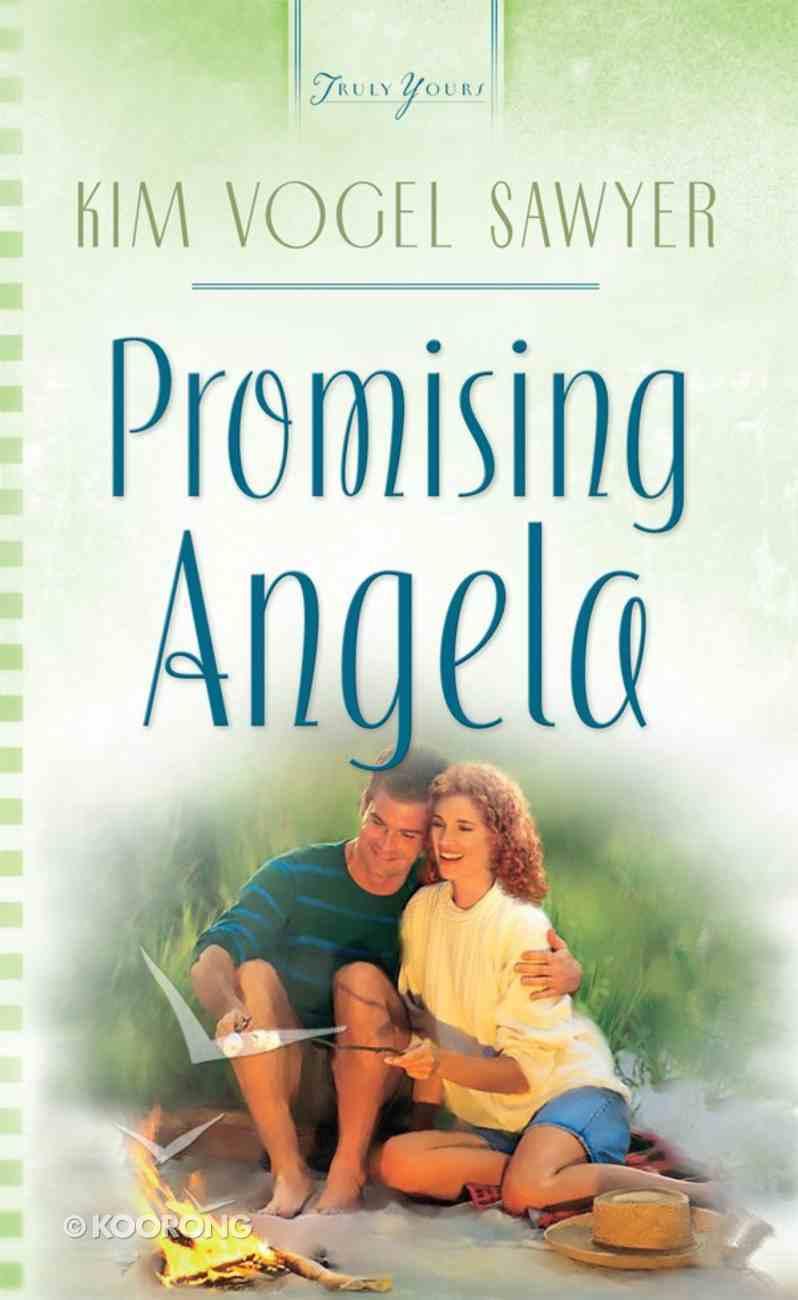 Promising Angela (Heartsong Series) eBook