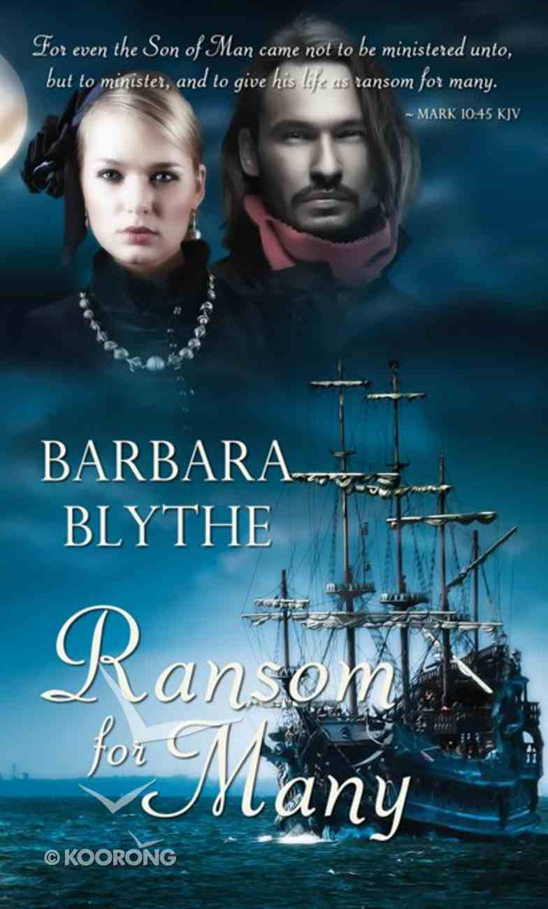 Ransom For Many eBook