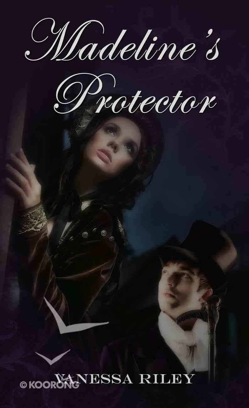 Madeline's Protector eBook