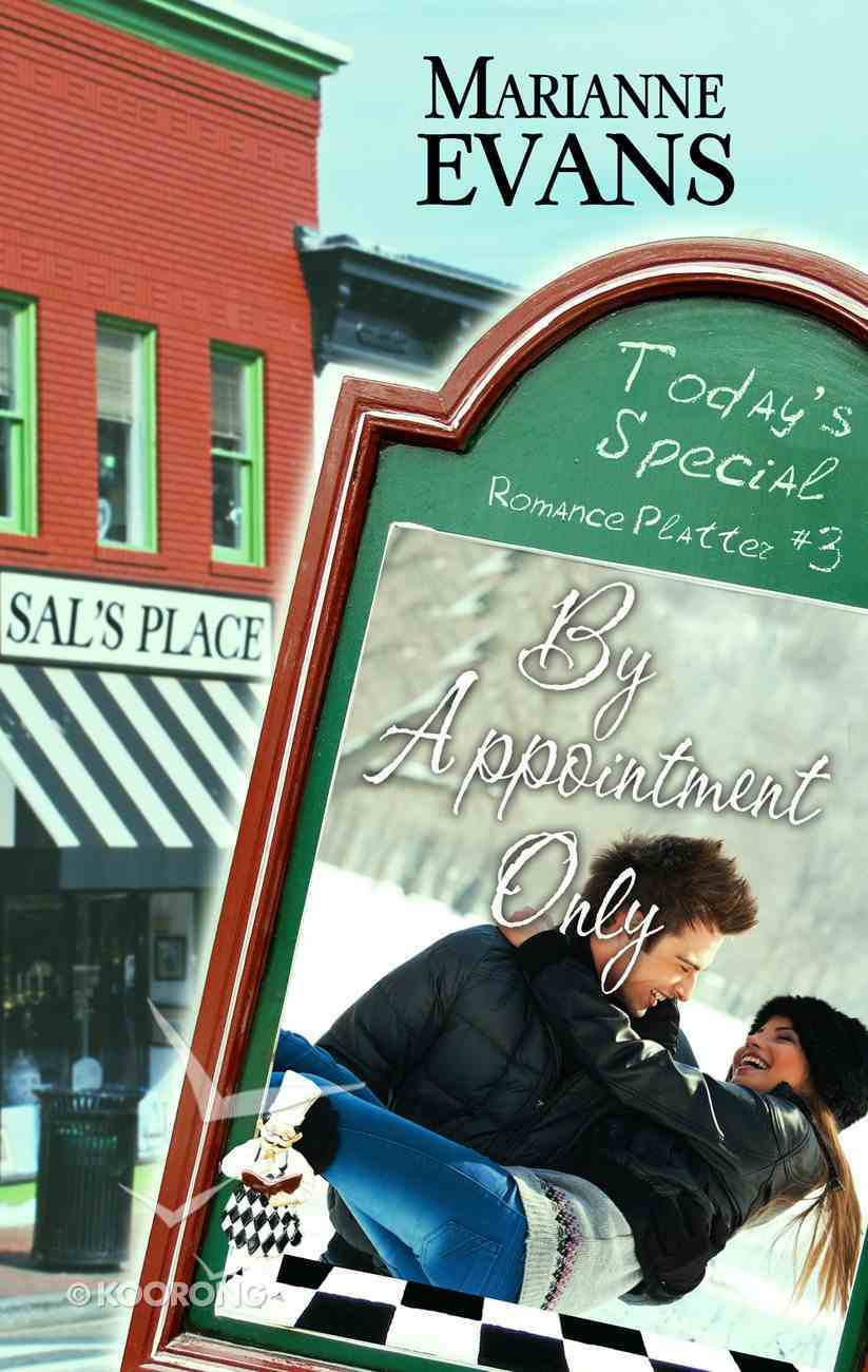 By Appointment Only eBook