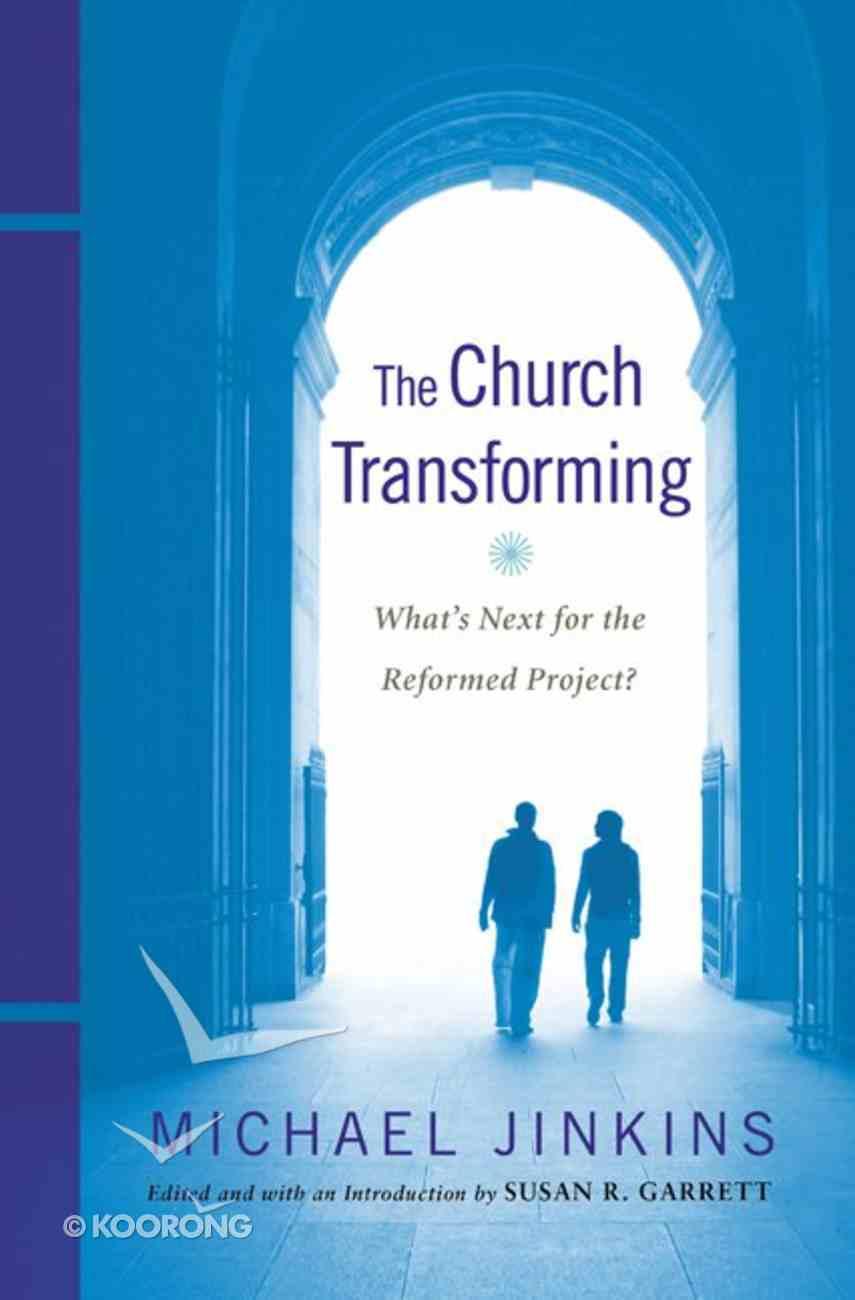 The Church Transforming eBook