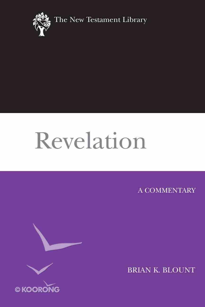 Revelation (2009) (New Testament Library Series) eBook