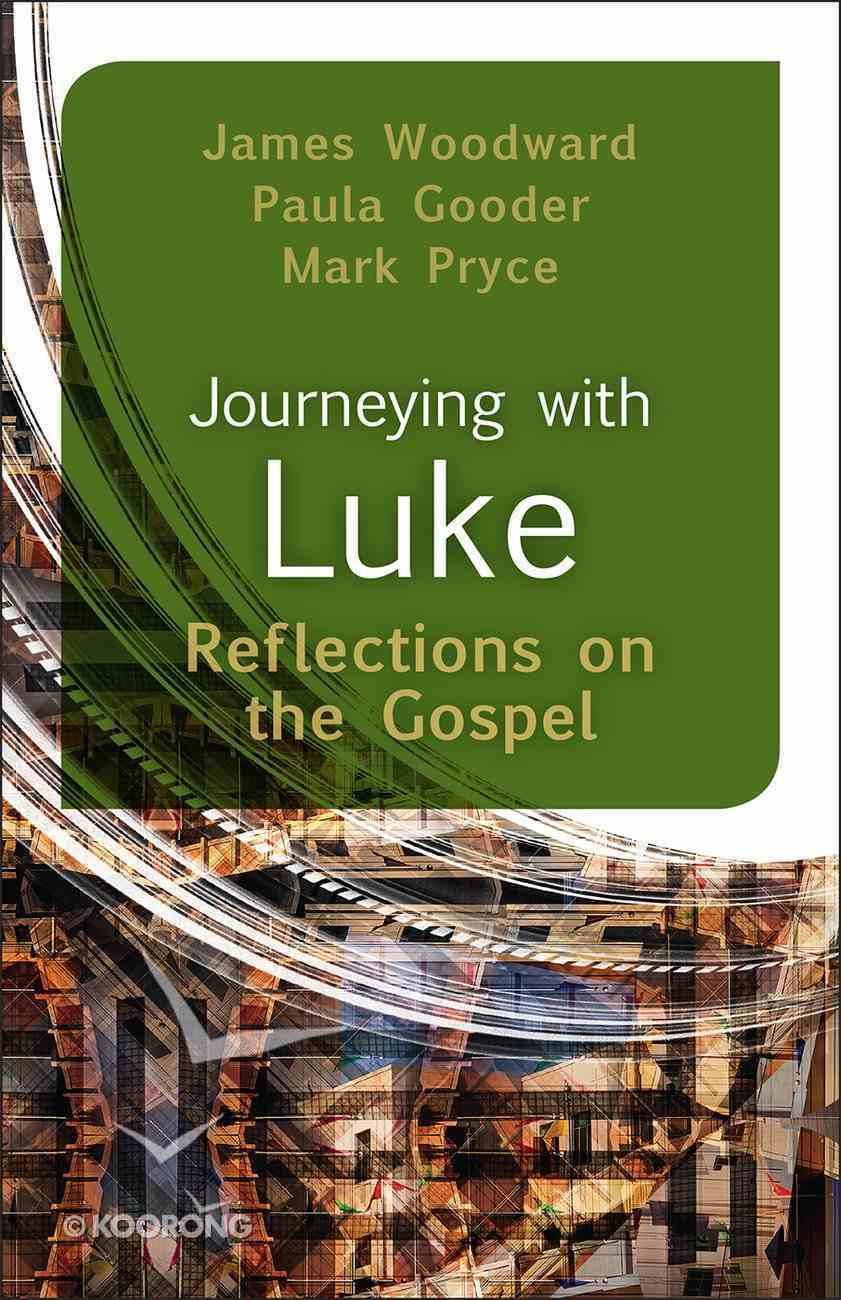 Journeying With Luke eBook
