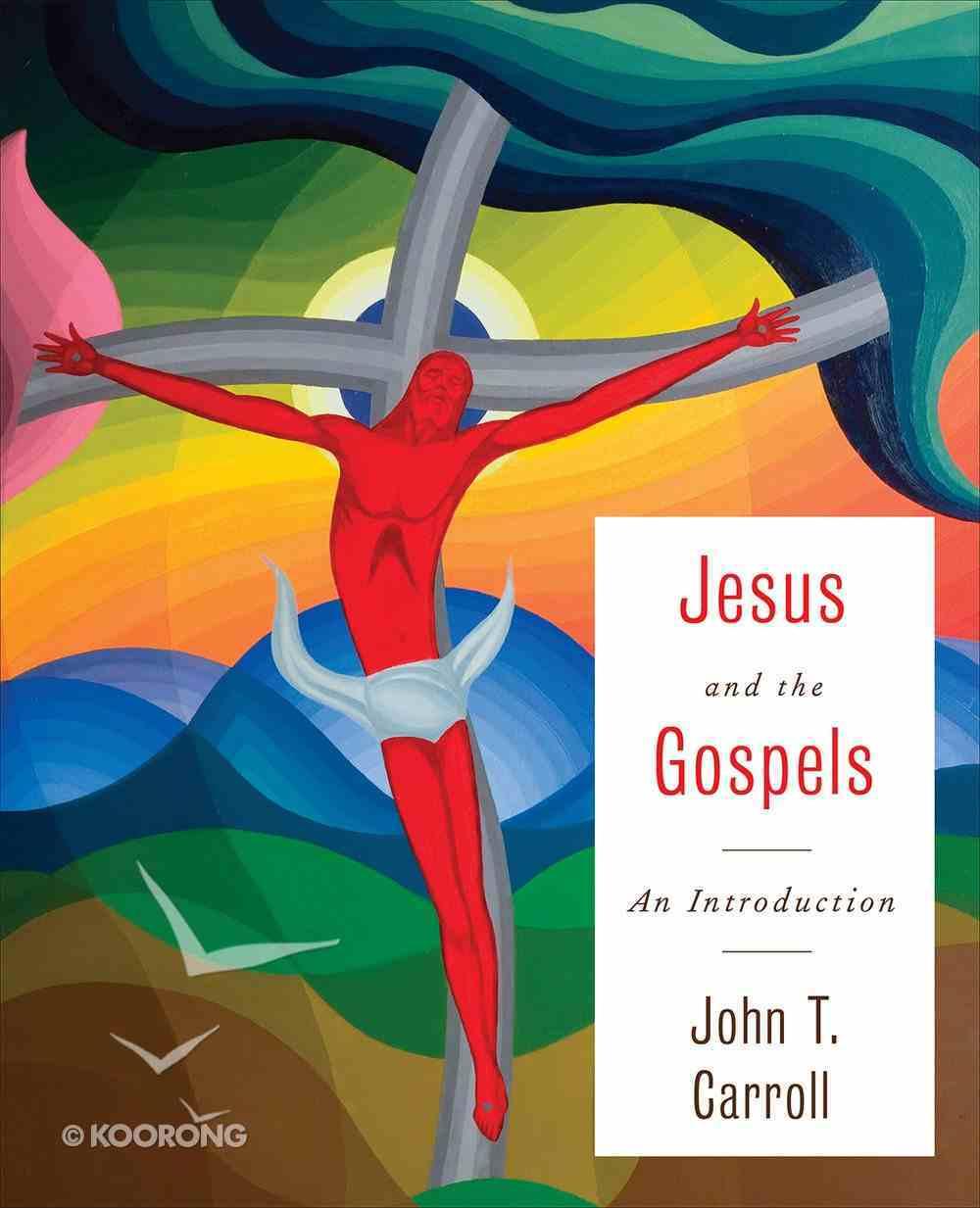 Jesus and the Gospels eBook