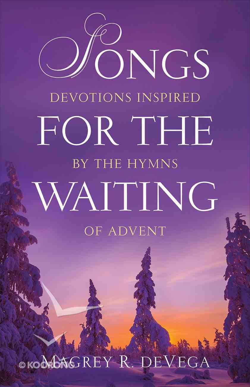 Songs For the Waiting eBook