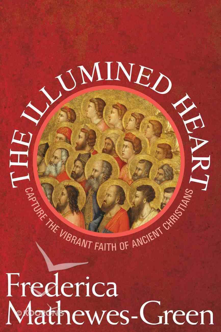 The Illumined Heart eBook