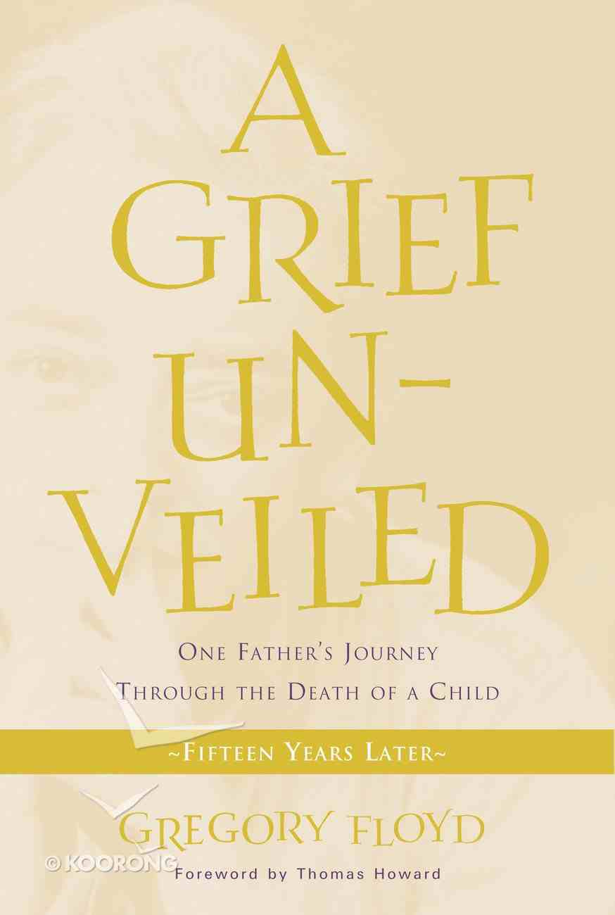 Grief Unveiled eBook