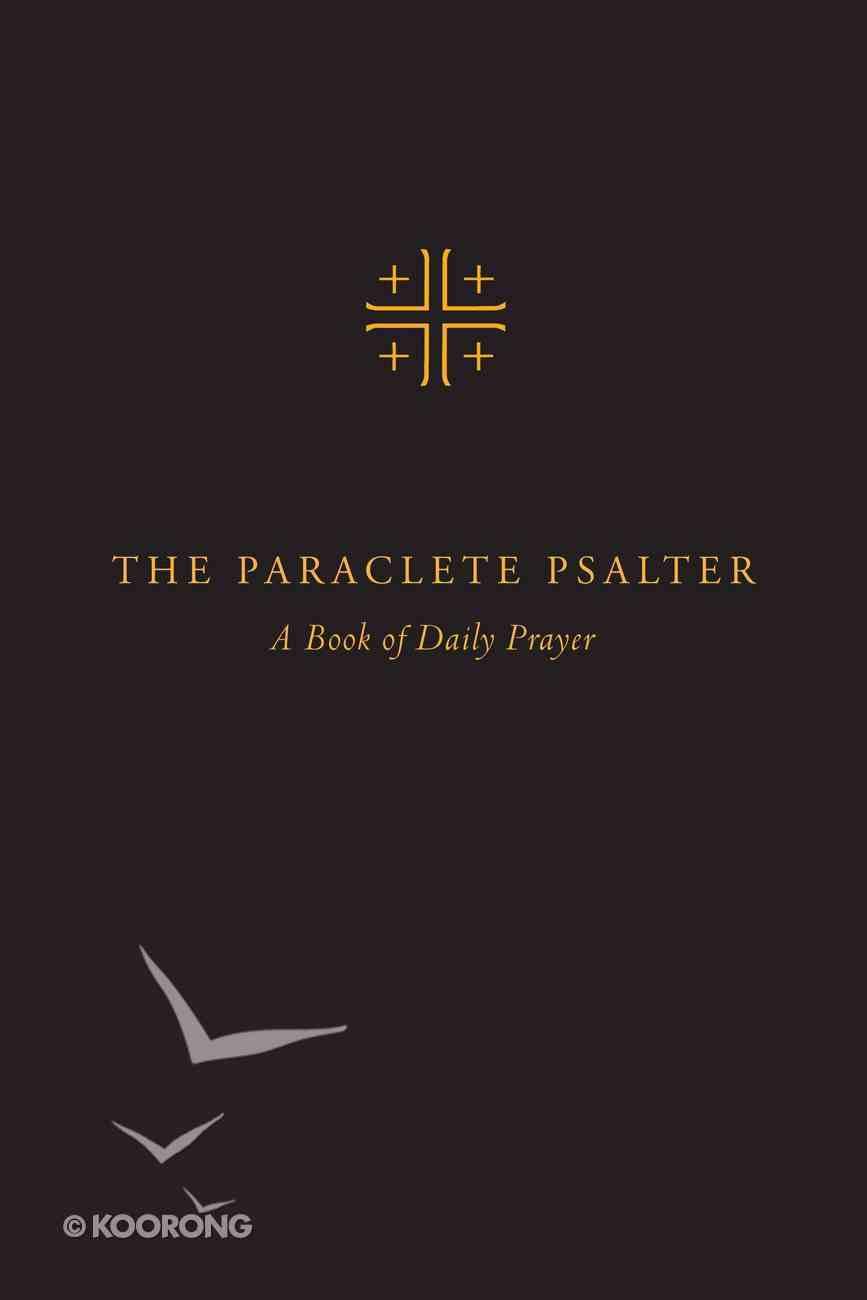 Paraclete Psalter eBook