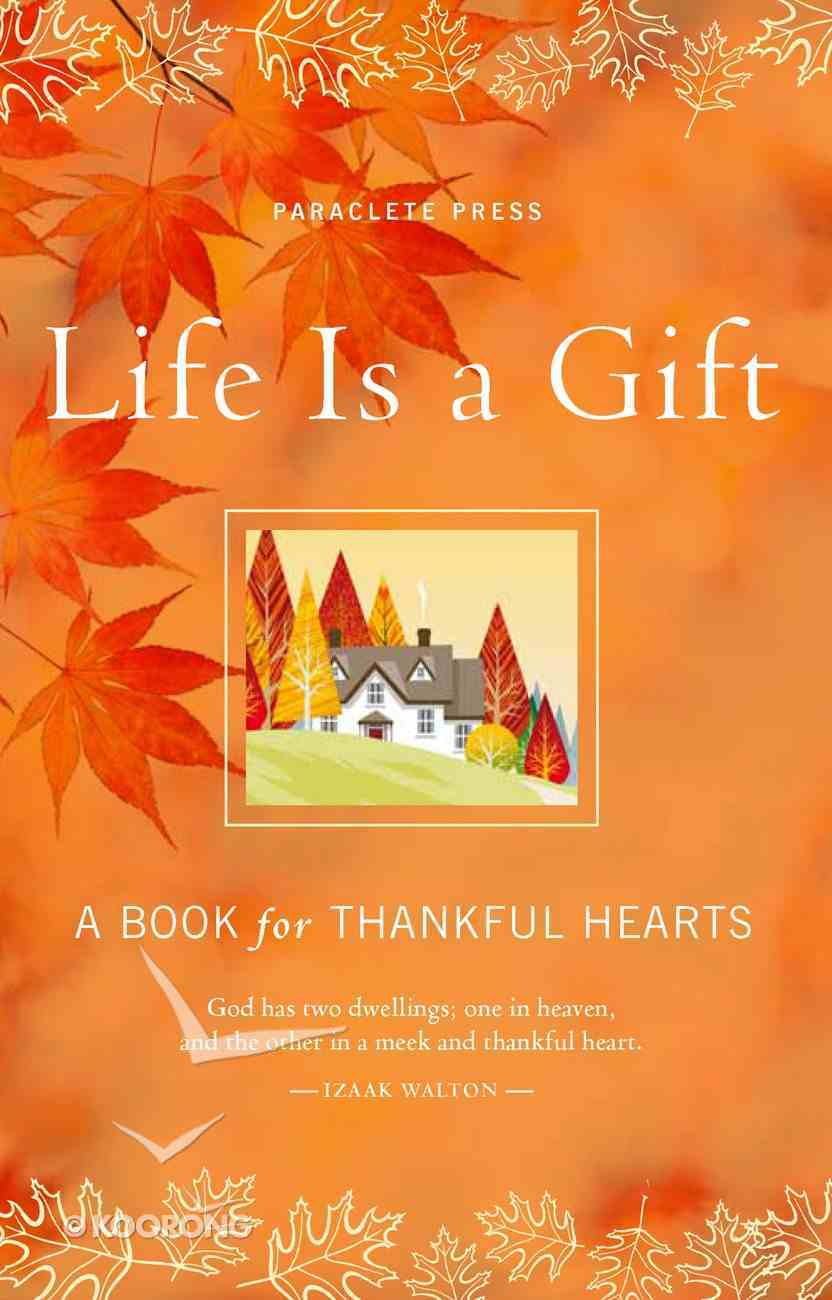 Life is a Gift eBook